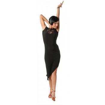 Платье для танцев латина Talisman 405