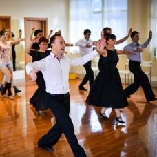 Есть танцевальная обувь - нужен танцевальный клуб