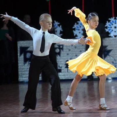 Как правильно выбрать танцевальную обувь для детей?
